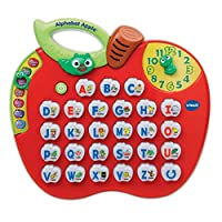 Alfabeto VTech Apple