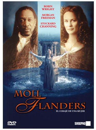 Moll Flanders [DVD]