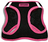 Best Pet All Season Pet Harness, Medium, Pink