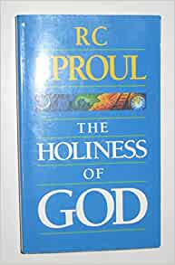 Amazon Com The Holiness Of God 9780842313704 R C border=