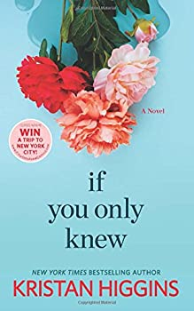 If You Only Knew 037378497X Book Cover