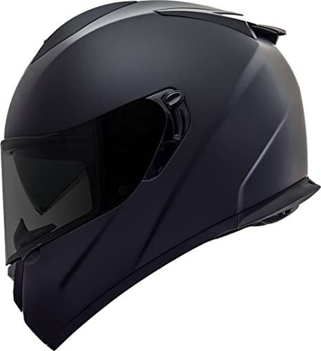 Amazon.com: GDM Duke Helmets DK-350 - Casco integral para ...