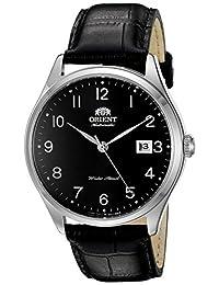 Orient Men's FER2J002B0 Duke Analog Display Japanese Automatic Black Watch