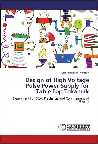 🏛 Gute Bücher kostenlos herunterladen Design of High Voltage