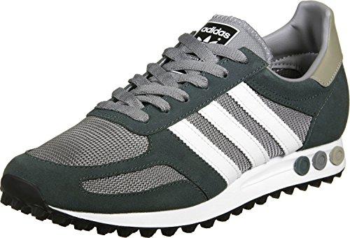 adidas grün Trainer OG Schuhe LA weiß grau OrwqO