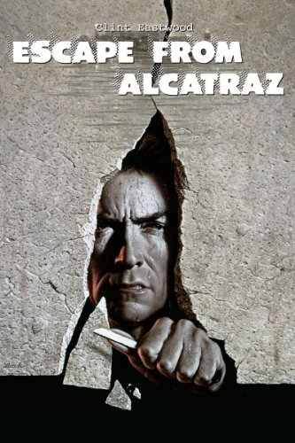 Escape From Alcatraz, used for sale  Delivered anywhere in USA