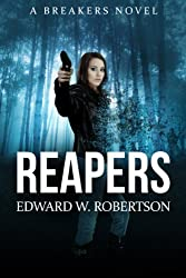 Reapers (Breakers, Book 4)