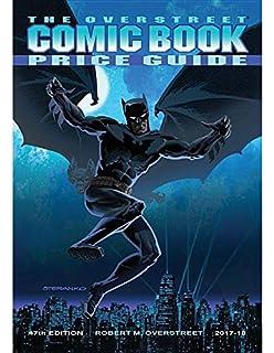 Overstreet Comic Book Price Guide Volume 48: Robert M  Overstreet