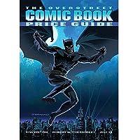 Overstreet Comic Book Price Guide Volume 47