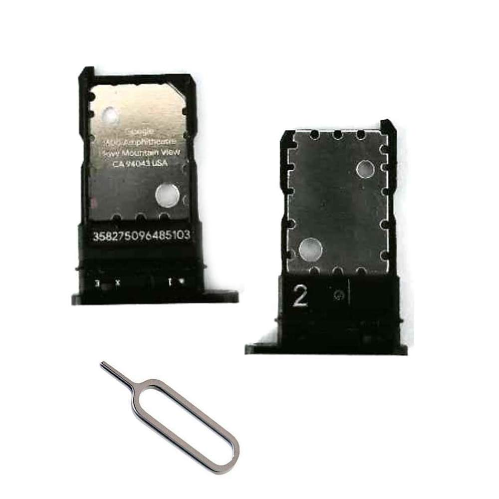 promo code 1410b fd209 Amazon.com: for Google Pixel 3 Sim Card Tray - Sim Card Tray & Micro ...