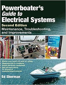 chris craft boat manual