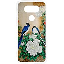 Tyboo Phone Shells For Optimus G5 Abs Printed Asian Chinese Ink Painting For Guy