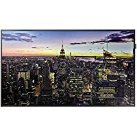 Samsung 55 3840 x 2160 4700:1 LED LCD Flat Panel Display QM55F