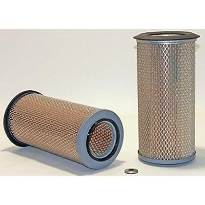 2532 Napa Gold Air Filter: Automotive