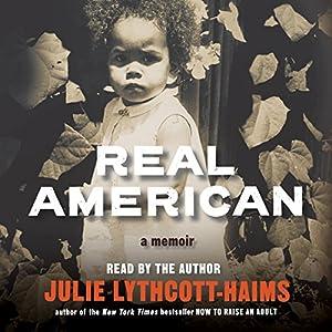 Real American Audiobook