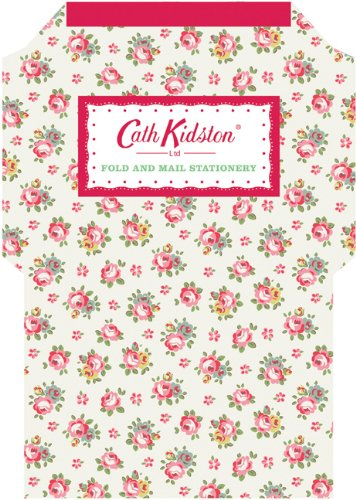 Cath Kidston Fold Mail Stationery