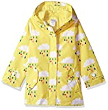 Carter's Girls' Her Favorite Rainslicker Rain Jacket