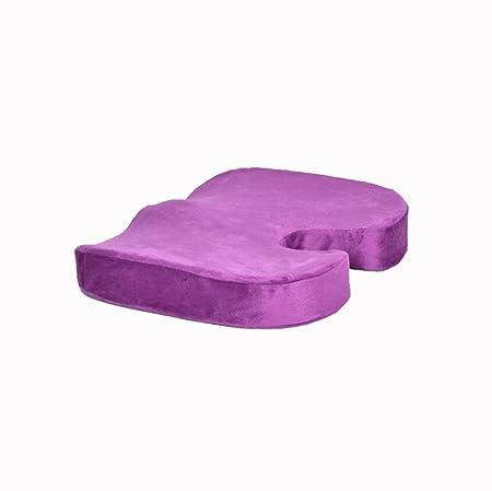 Amazon.com: Cojín para asiento de elevación – para prevenir ...