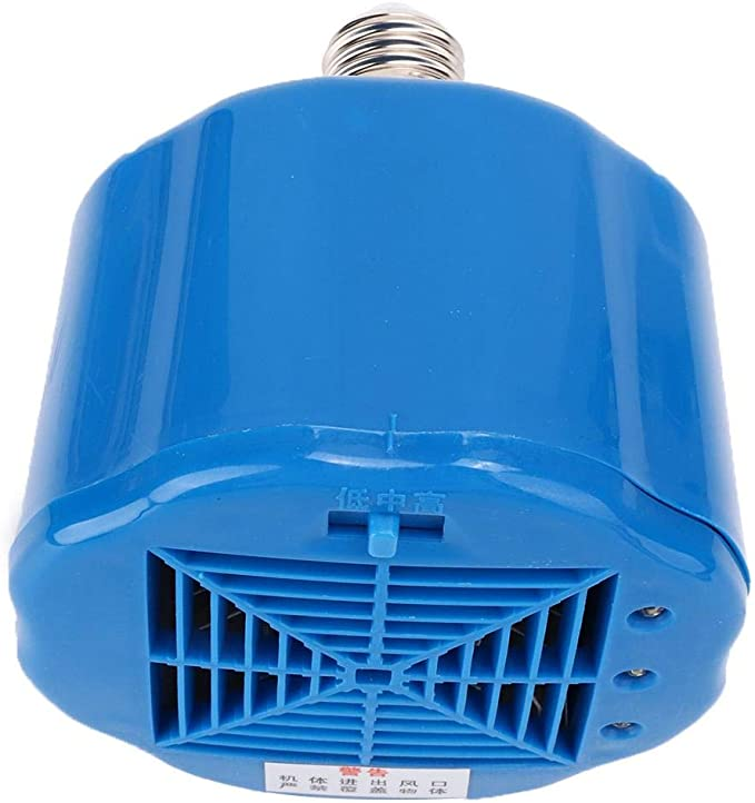 ABS Plastic Farm Animals Cultivation Heating Lights Thermostat For Crawler Repti