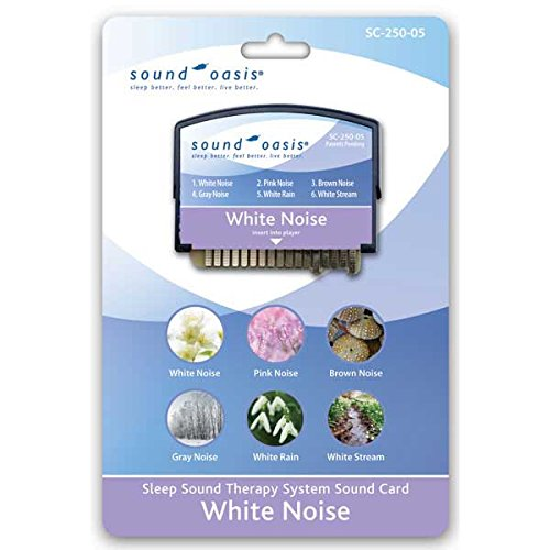Sound Oasis - White Noise Sound Card