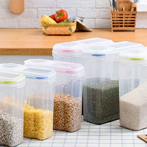 Conservation Des Aliments Rangement Et Organisation Pots Et Bocaux
