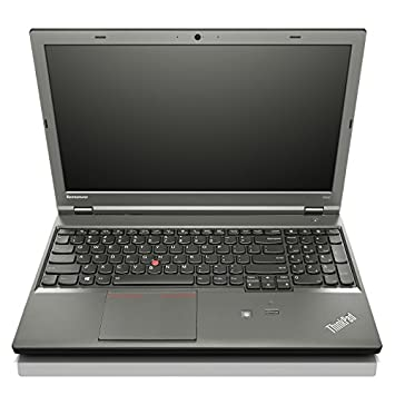 "Lenovo W540 - Ordenador portátil de 15.6"" (Intel Core i5-4210M, 4"