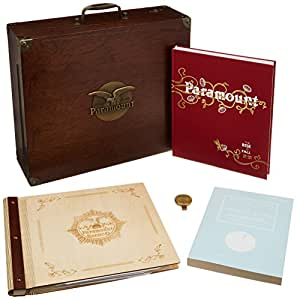 The Rise and Fall of Paramount Records 1917-1932, Volume 1 (6 LP 180g)