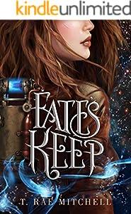 Fate's Keep (Her Dark Destiny Book 2)