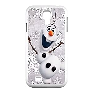 Samsung Galaxy S4 9500 Cell Phone Case White Olaf as a gift V2107148