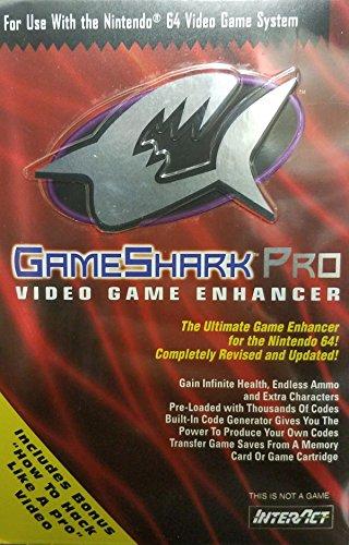 n64 shark - 2