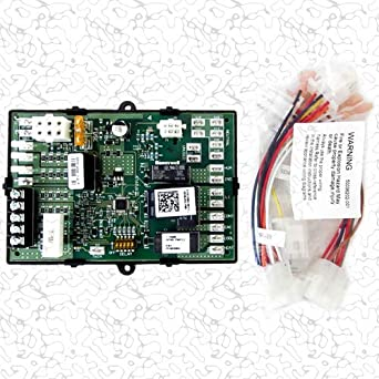 upgraded honeywell replacement for furnace control circuit board rh amazon com