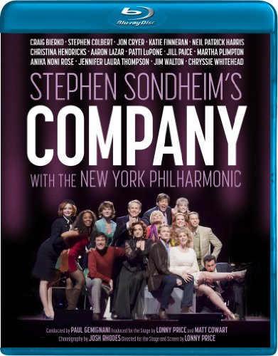 Company (Stephen Sondheim) [Blu-ray] by IMAGE ENTERTAINMENT