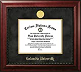 Columbia University Official Diploma Frame (10.5 X 12.5)