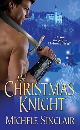 The Christmas Knight (Zebra Historical Romance)
