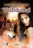 Wolfsdunkel (Night Creatures, Band 7)