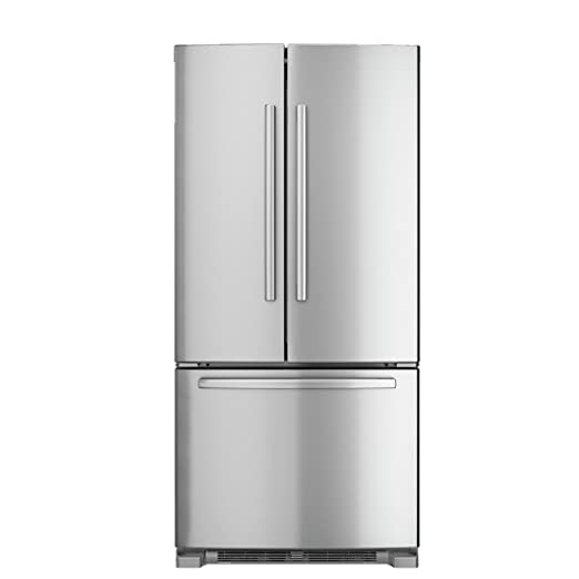 Amazon.com: Bosch b22ft80sns800 21,9 CU. FT. Acero ...