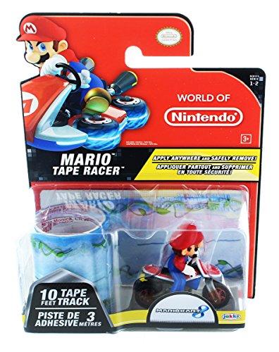 Mario Motorcycle - 1