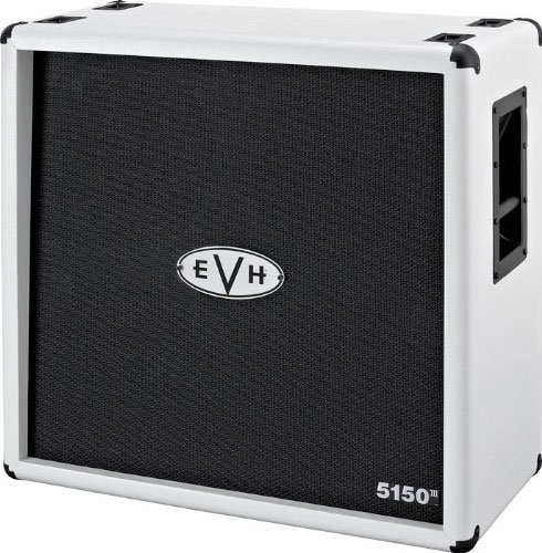 EVH 5150 III 1x12 Guitar Speaker Cabinet - Ivory by EVH
