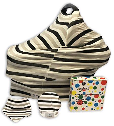 Zebra Print Baby Strollers - 4