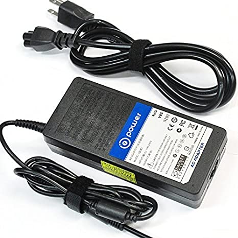 G601-1250 115V 100-0017937 Ac adapter 90W T POWER Home Wall Power Converter for 12V Coleman Powerchill Thermoelectric Coolers 40-Quart 2000017414 QuickPump 2000001075 MODEL MTR72DAUL-1250A P N