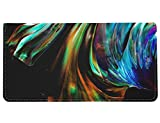 Abstract 8 Design Art Checkbook Cover