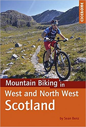 6827055ed Mountain Biking in West and North West Scotland (Cycling Guides) Paperback  – 14 May 2016