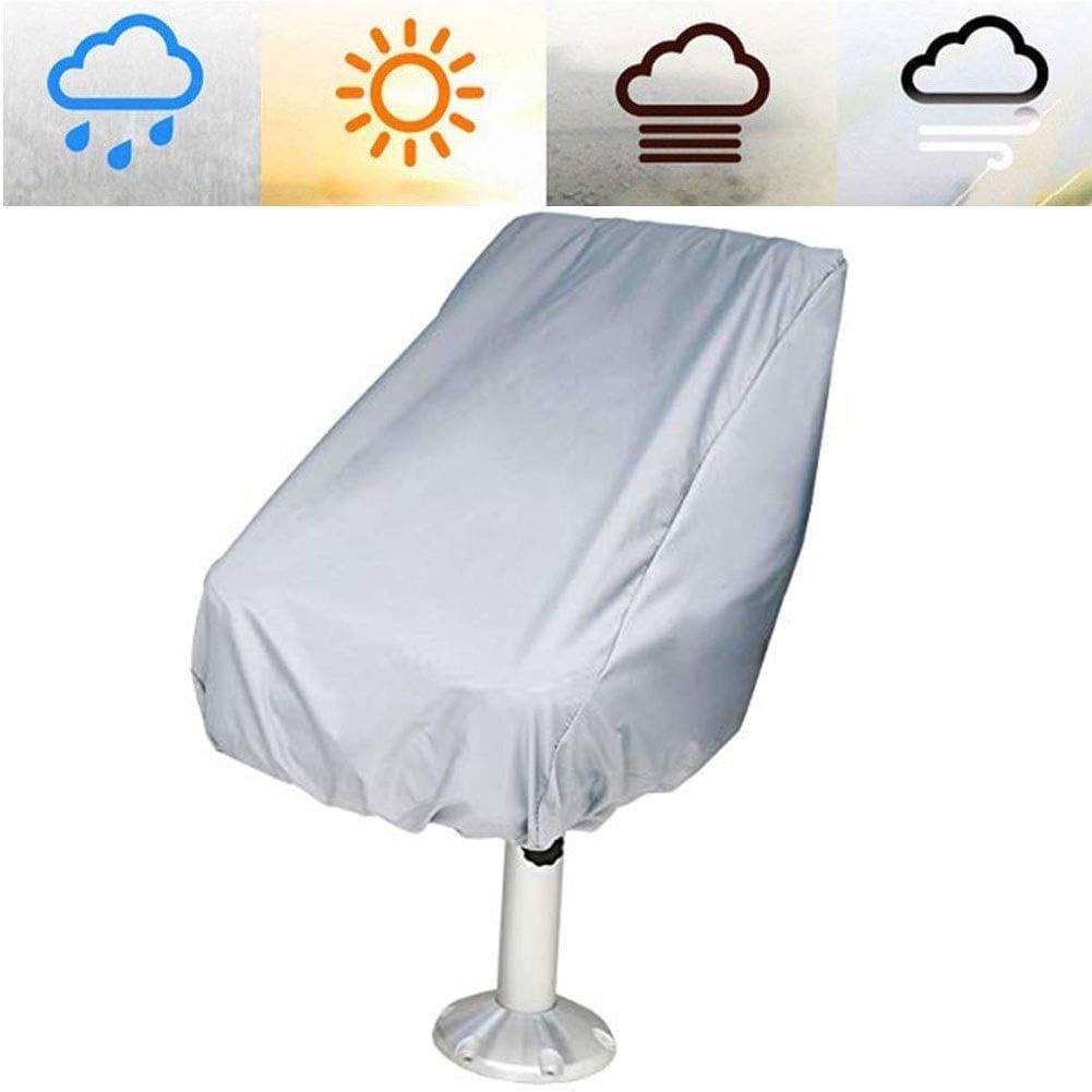 Polyester Boot Klappsitz Abdeckung Staub Regen Sonne UV wasserdicht 56x61x64cm