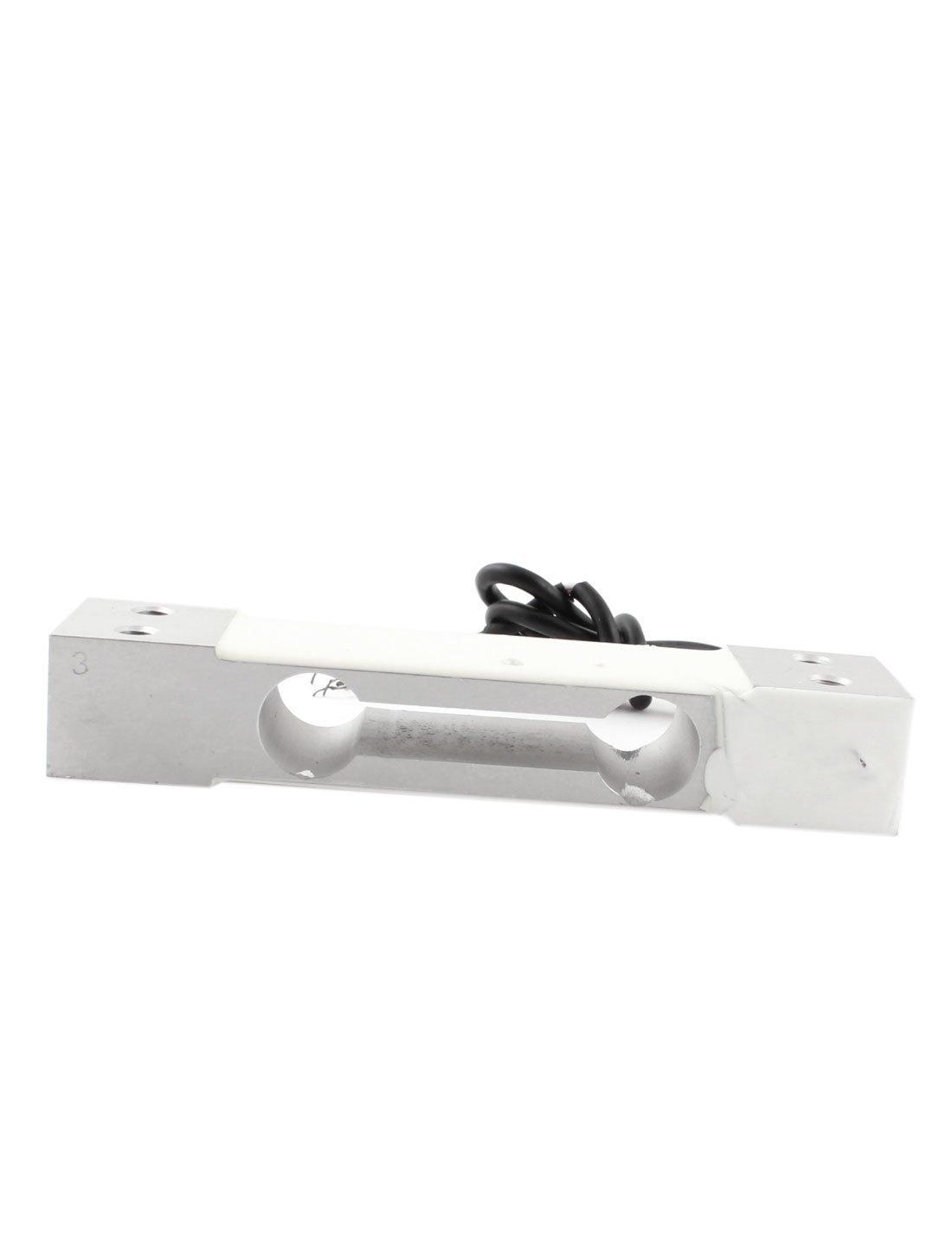 Amazon.com: YAC-1B 3 kg 6.6lb aleación de aluminio Plataforma de la báscula electrónica de la celda de carga: Industrial & Scientific