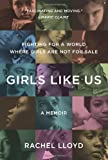 Girls Like Us, Rachel Lloyd, 0061582069