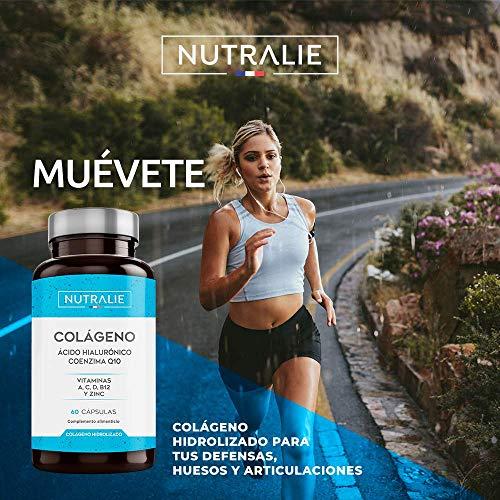 Colgeno-cido-Hialurnico-Coenzima-Q10-Vitaminas-A-C-D-y-B12-Zinc-Energa-y-Articulaciones-Fuertes-Colgeno-Hidrolizado-en-60-cpsulas-Nutralie