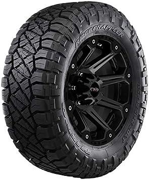 Nitto Ridge Grappler All Terrain R Tire-275//65R18 116T