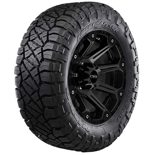(Nitto Ridge Grappler Tires > Car & Truck R Tire-275/55r20 117T)