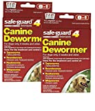 Best Dog Wormers - 8 in 1 Safe Guard Canine Dewormer Review
