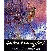 Gordon Beningfield The Artist
